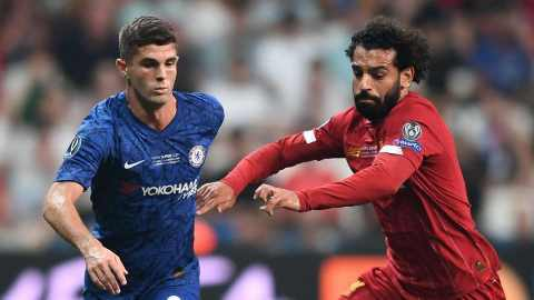 VIDEO Liverpool vs Chelsea (UEFA Super Cup 2019) Highlights