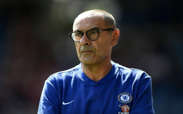 Maurizio Sarri pushing for risky £130m double transfer that fails to address Chelsea's biggest problem