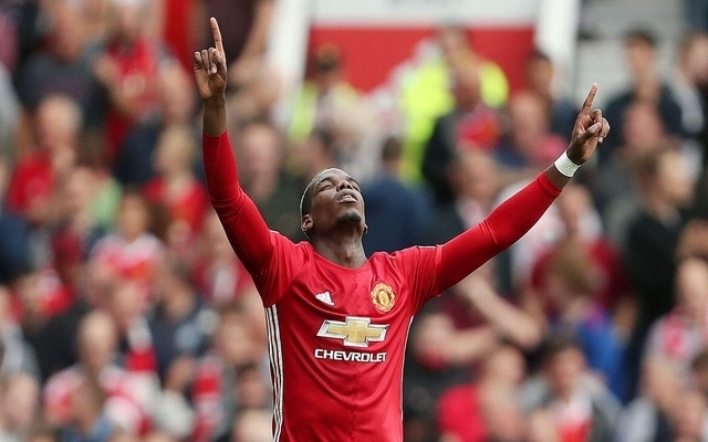 Manchester United to secure £90m superstar with the help of Pogba, 'Agent P' to bring friend to Old Trafford