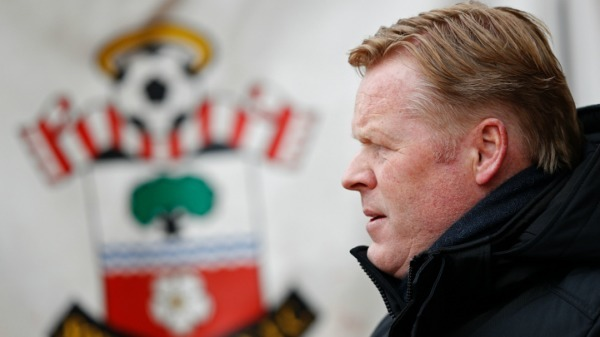 Premier League: Koeman could extend Southampton stay - but wants to keep key players