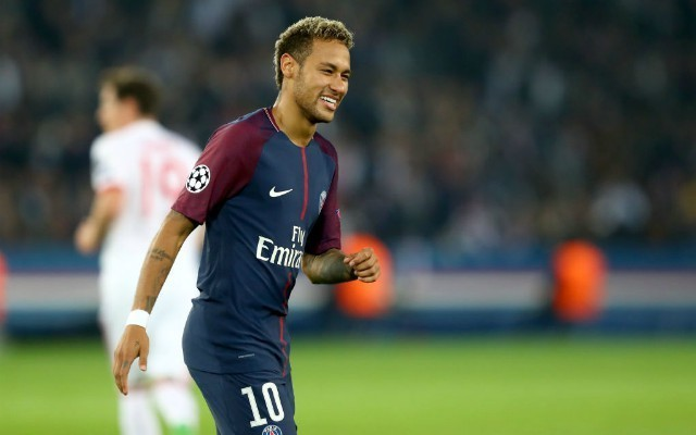 Agent Neymar: PSG star contacts old club Barcelona about hijacking Arsenal transfer