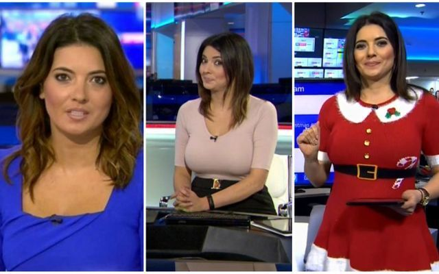 Twitter meltdown as Natalie Sawyer's exit from Sky Sports News confirmed