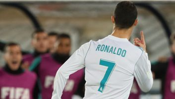 VIDEO Real Madrid vs Gremio (FIFA Club World Cup) Highlights