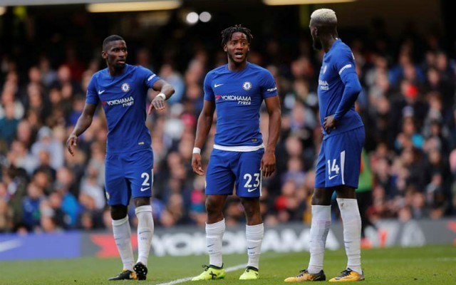 'Needs to start picking it up' - Pundits single out Chelsea star for criticism as struggles continue