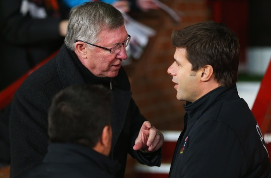 Premier League: Mauricio Pochettino not being lined up as next Manchester United manager ... yet