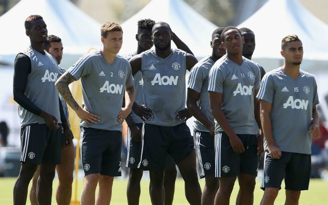 Man Utd rejected late interest from Euro giants, misfit deemed not for sale
