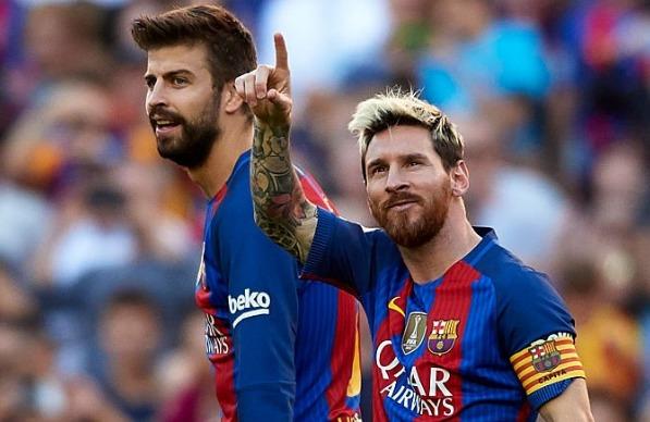VIDEO Barcelona 4 - 0 Deportivo La Coruna (Primera División) Highlights
