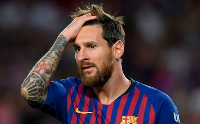 Lionel Messi at fault for Barcelona making regrettable transfer decision