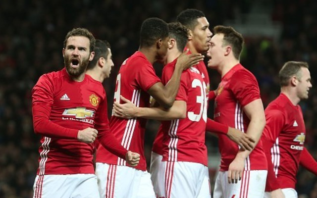 Man Utd 2-0 Hull player ratings: Paul Pogba drives Red Devils towards League Cup final