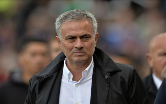 Jose Mourinho explains his plans for Manchester United youngster | Goal91