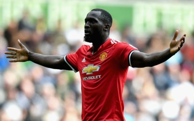Romelu Lukaku confirms frustrations with Manchester United team-mates over his lengthy goal drought
