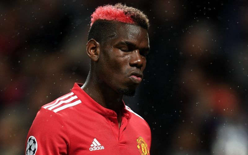 Jose Mourinho requests surprise transfer in exchange for Manchester United star Paul Pogba