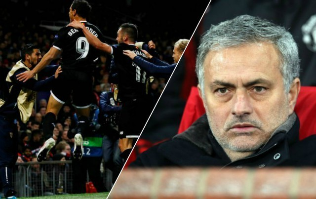Five ways Jose Mourinho doomed Manchester United to Champions League failure against Sevilla, including Alexis Sanchez decision