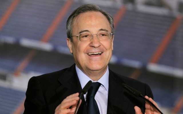 Real Madrid president wraps up signing of Chelsea transfer target during Club World Cup