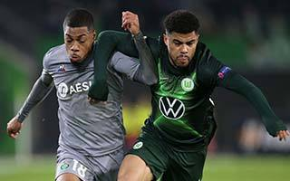 VIDEO Wolfsburg vs Saint-Etienne (Europa League 2019) Highlights