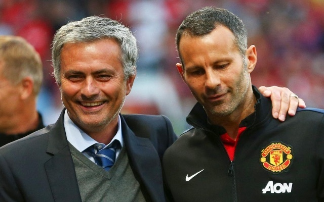 Manchester United legend aims bizarre dig at Mourinho over THAT Newcastle win