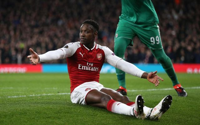 Arsenal relief as key man escapes action for controversial incident in AC Milan win