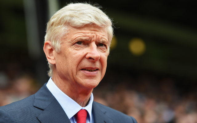Arsenal transfer news: How Arsene Wenger can rebuild in January, with four in & four out, including moves for £80m Liverpool & Chelsea targets