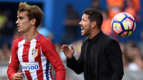 Guillem Balague: Atletico Madrid - dying of success?