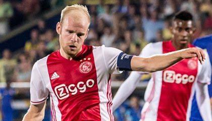 VIDEO ADO Den Haag 0 - 2 Ajax (Eredivisie) Highlights