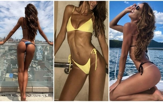 Izabel Goulart WAG gallery: 10 HOT photos of Kevin Trapp's girlfriend