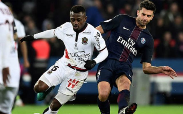 Chelsea join rivals in race for transfer of £35M Ligue 1 ace as boss Antonio Conte looks to bolster midfield options