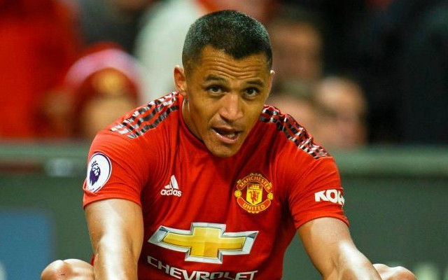 The absurd amount of money Alexis Sanchez has made since the highest paid player in the PL last scored for Manchester United | Goal91