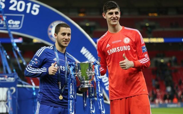 Great news for Chelsea: Key figure delivers positive update on short-term future plans