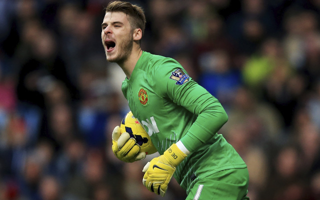 Man United handed huge boost regarding David De Gea, La Liga giants Real Madrid set to turn attentions to Bilbao 'keeper