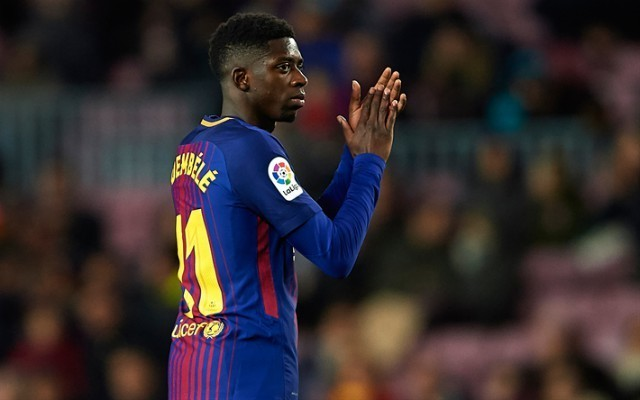 Barcelona worried as €60m star tempted by Arsenal transfer offer