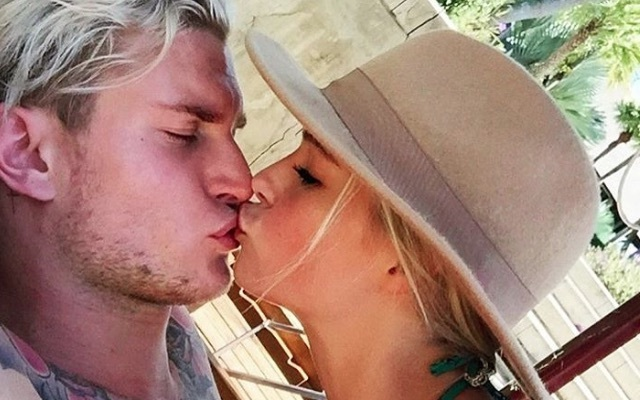 (Photos) Loris Karius girlfriend Annelie Alpert