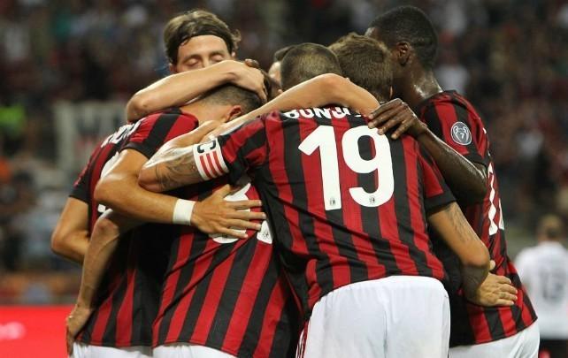 Arsenal consider transfer swoop for £34million AC Milan star