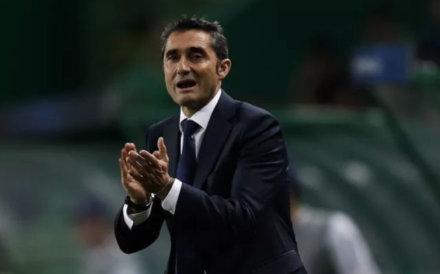 Barcelona manager Valverde wants deals for €74M duo over the line as soon as possible