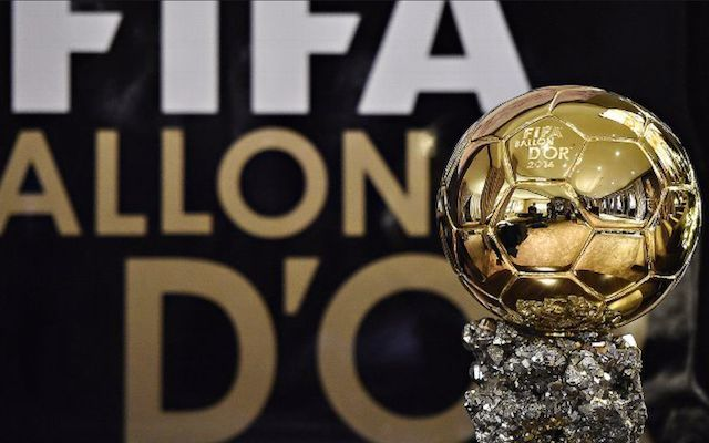 Full 2017 Ballon d'Or rankings as Tottenham's England star places astonishingly high, Ronaldo beats Messi to prestigious award