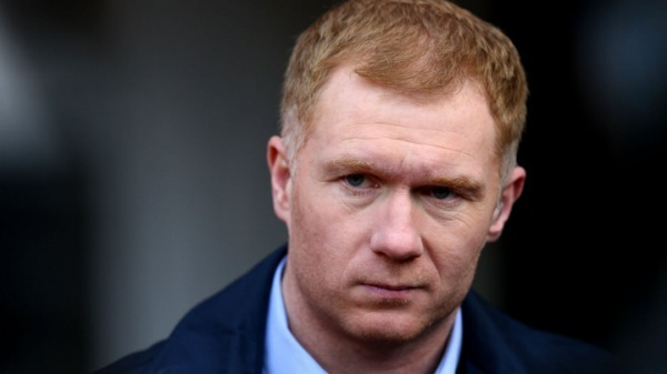 Football: World's best are shunning Premier League – Scholes