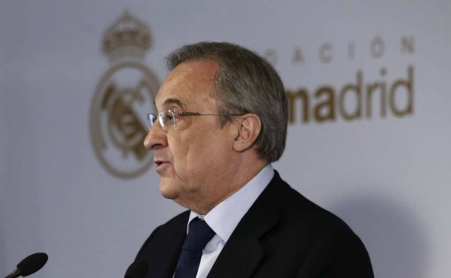 Good news, Manchester United & Chelsea: Real Madrid expect to seal £22m signing as soon as the January transfer window opens