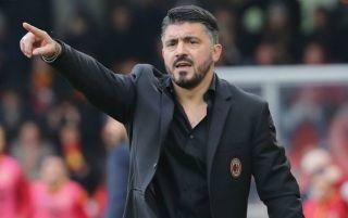 AC Milan injury news: Four new concerns for Gattuso ahead of Juventus clash