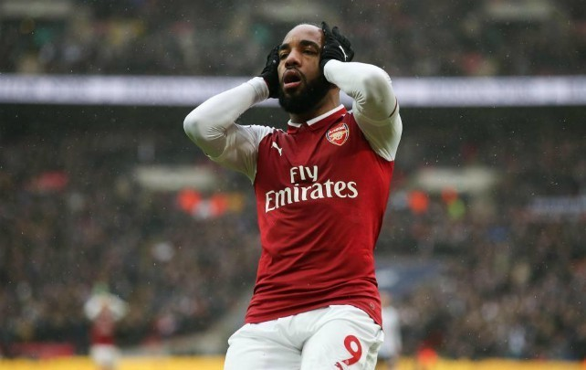 Arsenal confirm Alexandre Lacazette injury blow, Gooners unite in calling for surprise player to fill in for him