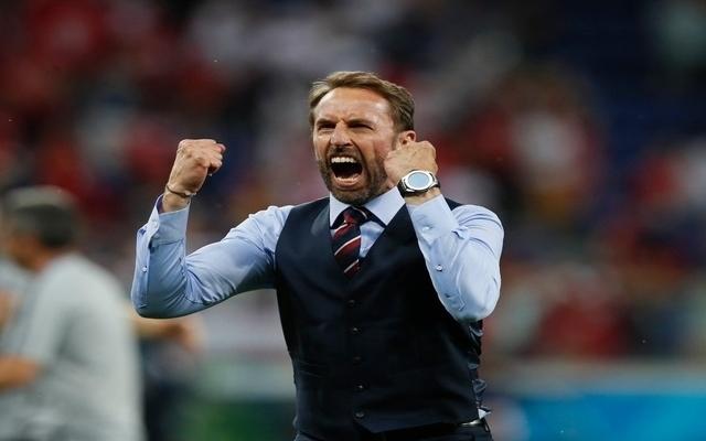 England v Croatia Live Stream - Get a Free Bet