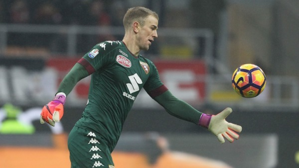 Serie A: Torino move feels normal now – Hart