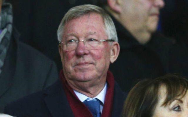 Manchester United legend reveals snubbing huge gesture from Sir Alex Ferguson