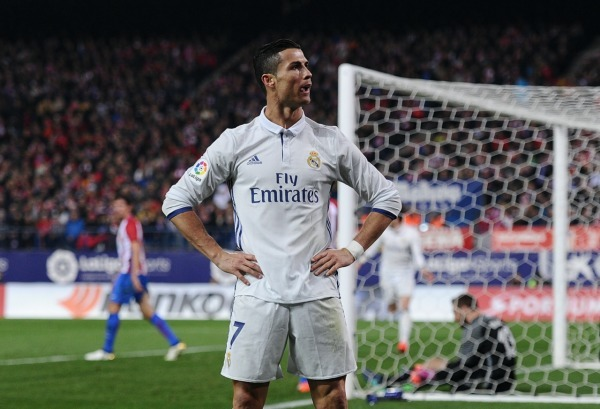 European Paper Review: King Cristiano, Bayern toppled, Milan stalemate