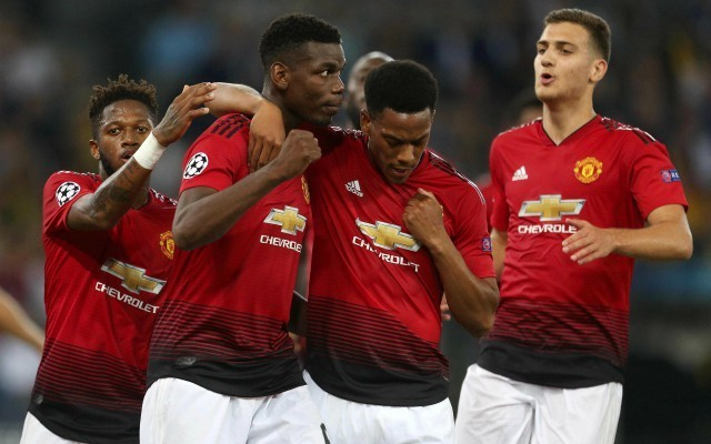 Manchester United star expected to sign new five-year contract after talks take 'a promising turn' | Goal91