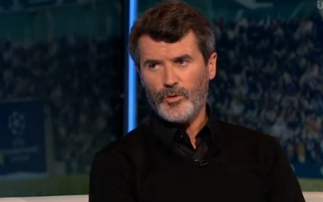 Brutal: Roy Keane hilariously trolls Arsenal after Liverpool cruise into Champions League last 16