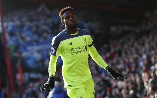 (Video) Divock Origi scores devastatingly brilliant Liverpool goal to stun Bournemouth