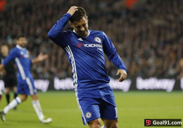 Chelsea Fan View: West Ham loss exposes some cracks again
