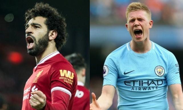 Salah or De Bruyne? PFA player of the year announced