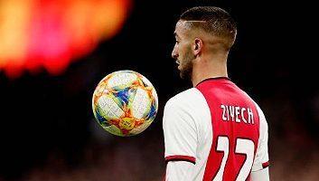 VIDEO Ajax vs Feyenoord (Eredivisie 2019-2020) Highlights
