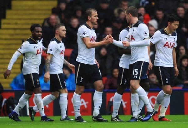 Premier League: Tottenham Hotspur v West Brom team news