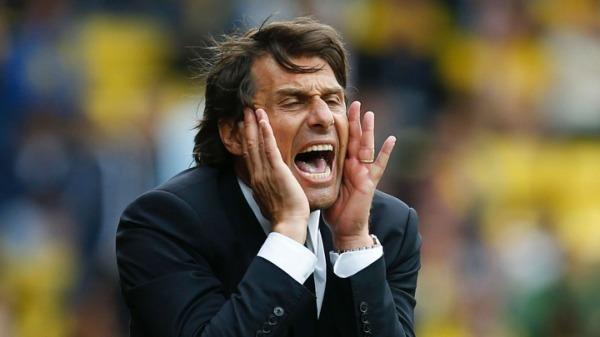 Premier League: Conte unsure of Chelsea additions in 'crazy' market
